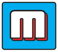 M-logo-small