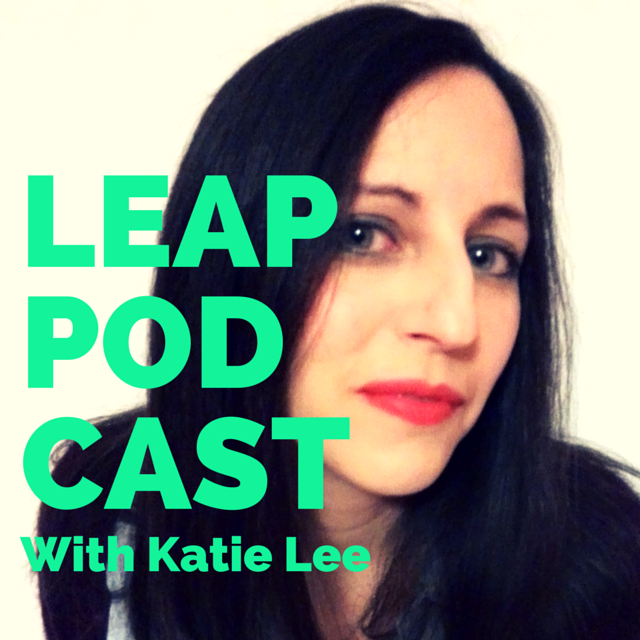 Katie Lee Podcast